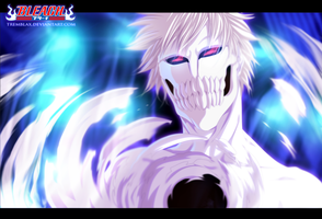 Bleach 540 - Colouring by RamzyKamen