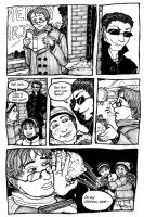 good omens - holiday cheer 1 by bellechevalier