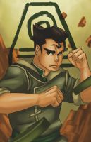 Bolin by frozentofu