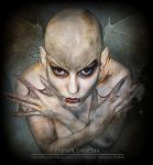 Satisfied II: Webbed by D3vilusion