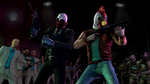 [SFM] Wolf and a Chicken by Legoformer1000