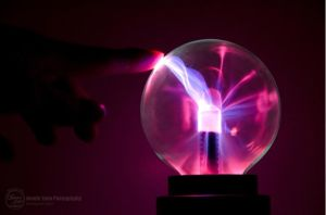 Mini Plasma Orb by sweetcivic