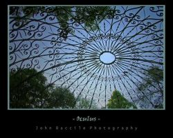 Oculus - HDR by barefootphotography