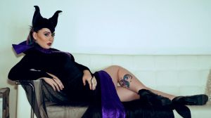 Maleficent 7 by MordsithCara