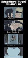SasuNaru Proof by smartcat101
