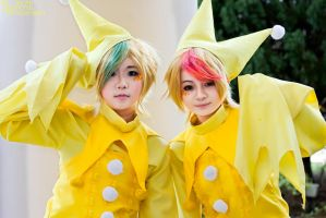 Cardcaptor Sakura: The Twin by Sonycea