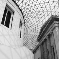 British Museum II by Steeeffiii