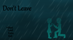 Don't Leave (Tinaswift) by Relin2003