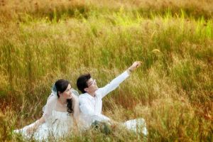 Pre. Wedding Photography 23 by YongAng
