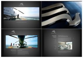 Travira Air Website -1 by kun-bertopeng
