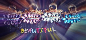 Facebook Cover,Beautiful by DearKhan