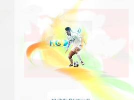 Figo Wall by avogadro-gfx