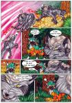 Chakra -B.O.T. Page 18 by ARVEN92