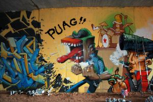 PUAG by pin-dbr