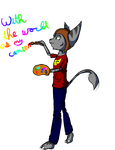 LufteLuke .:Art Trade:. by shadowlover19