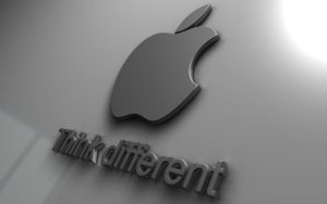 Think Different 6 by rubasu