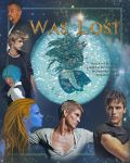 Was Lost Movie Poster by Phoenix-Butt