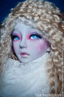 Withdoll Priscilla by KawaNoMichi