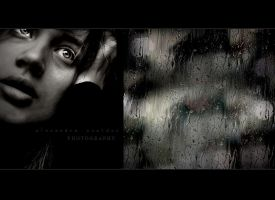 fragrance of the rain by Jinxxxi