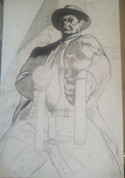Tech9 Cover WIP Inks by RNABrandEnt
