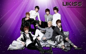 U-KiSS by AMerHAkeem