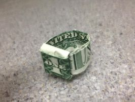 $1 RING by soulmasterpisces