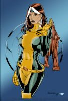 Rogue by Elton Ramalho by Blindman-CB