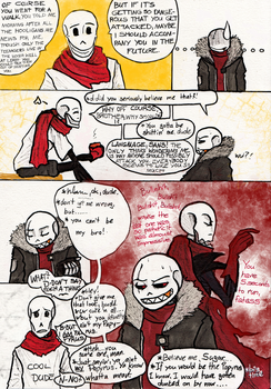 An Ideal Brother - Page 15 by VanGold