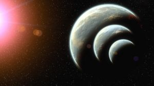 Planet of 3 oct 8 2012 by DANCE-of-COBRA