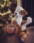I wish you... by FurryFursuitMaker