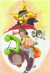Usopp by CameoStoique
