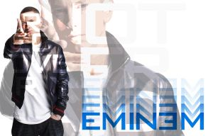 Eminem by KT-That-Me