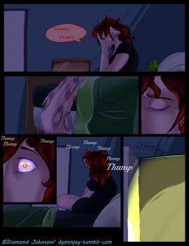 Element X: Page 4 by Dymin-Jay