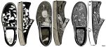 Vans Shoe Comp 2 by o0O-PILLOWFIGHT-O0o