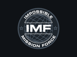 IMF Logo Wallpaper by Pencilshade