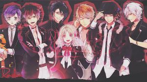 Diabolik Lovers - Banner by rociiluna