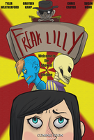 Freak Lilly movie poster by CapnSusan