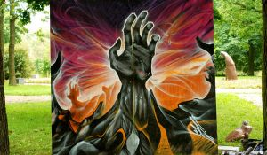 the hand of choise by shepa