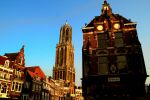 Utrecht - Cityscape by Turin231