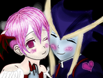 My precious babes! by LillyGamer