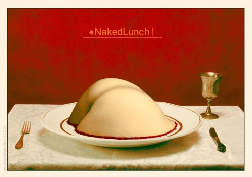 Naked Lunch by bargul
