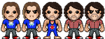 Game Grumps Pop pixel art by birdman91