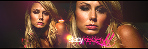 Stacy Kiebler - Signature by lebthug23