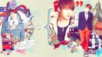Jaejoong WP - Go to Angel #1-1 by ZirMaze