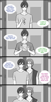 Oh Haru... by tomimon