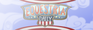Equestria Daily Bioshock Infinite Banner by red-pear