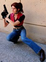 Claire ID Pict. by Mindfall by FatalValkyrie