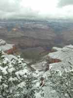Grand Canyon 08 by topace12