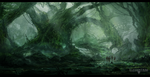Project Elementium - Forest Tribe by Narandel