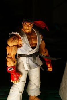 Ryu by Vaimaca